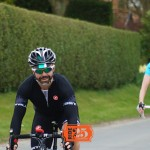 Ride25 Yorkshire Pioneers April 201528