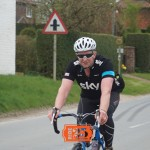 Ride25 Yorkshire Pioneers April 201530