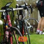 Ride25 Yorkshire Pioneers April 201532