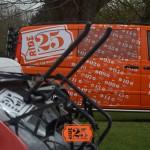 Ride25 Yorkshire Pioneers April 201534