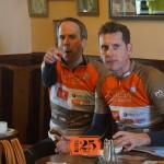 Ride25 Yorkshire Pioneers April 201537