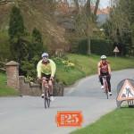 Ride25 Yorkshire Pioneers April 201539