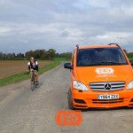 Ride25 Yorkshire Pioneers April 20154