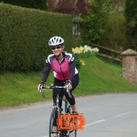 Ride25 Yorkshire Pioneers April 201541