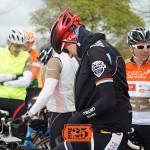 Ride25 Yorkshire Pioneers April 201550