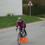 Ride25 Yorkshire Pioneers April 201551