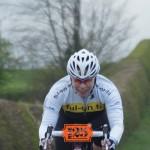 Ride25 Yorkshire Pioneers April 201556