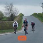 Ride25 Yorkshire Pioneers April 201558