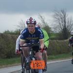 Ride25 Yorkshire Pioneers April 201559
