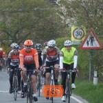 Ride25 Yorkshire Pioneers April 20156