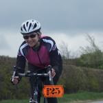 Ride25 Yorkshire Pioneers April 201561