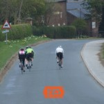 Ride25 Yorkshire Pioneers April 201562