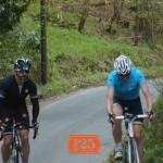 Ride25 Yorkshire Pioneers April 201564