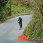 Ride25 Yorkshire Pioneers April 201567