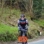 Ride25 Yorkshire Pioneers April 201568