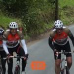Ride25 Yorkshire Pioneers April 201570