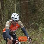 Ride25 Yorkshire Pioneers April 201571
