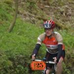 Ride25 Yorkshire Pioneers April 201574