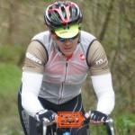 Ride25 Yorkshire Pioneers April 201576