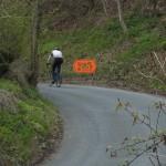 Ride25 Yorkshire Pioneers April 201577