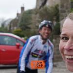 Ride25 Yorkshire Pioneers April 201579