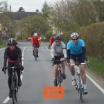 Ride25 Yorkshire Pioneers April 20158