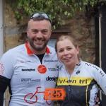 Ride25 Yorkshire Pioneers April 201582