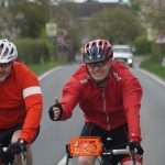 Ride25 Yorkshire Pioneers April 20159