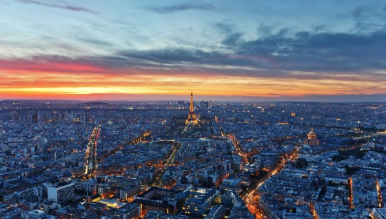 Day 3 - Gournay-en-Bray  to Paris