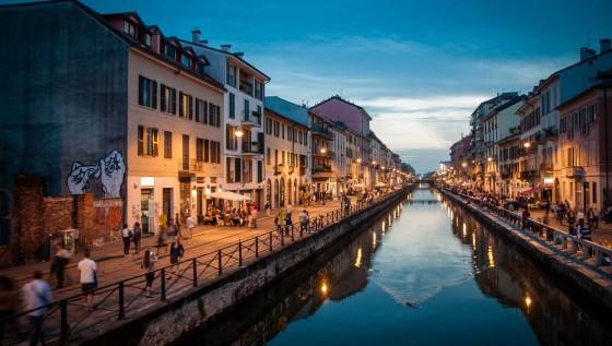 Day 10 - Lake Como to Milan