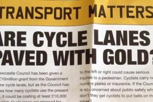 Cycling matters