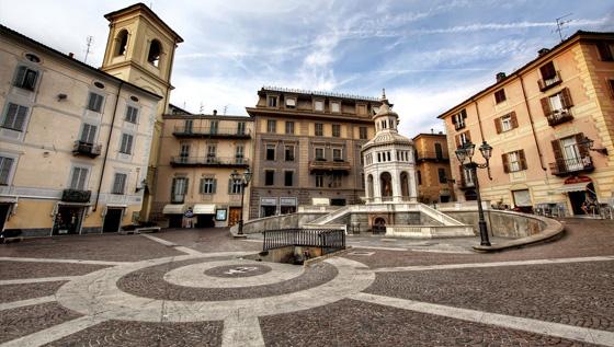 Day 5 - Trino to Savona