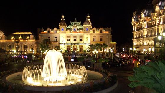 Day 6 - Savona to Monte Carlo