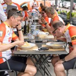 Rome to Milan 2015 Ride25 040