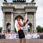 Rome to Milan 2015 Ride25 058