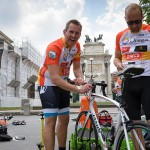 Rome to Milan 2015 Ride25 076