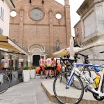 Rome to Milan 2015 Ride25 096