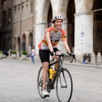 Rome to Milan 2015 Ride25 100