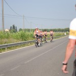 Rome to Milan 2015 Ride25 113