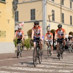 Rome to Milan 2015 Ride25 123