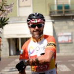 Rome to Milan 2015 Ride25 125