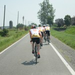 Rome to Milan 2015 Ride25 148