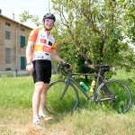 Rome to Milan 2015 Ride25 150