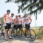 Rome to Milan 2015 Ride25 153
