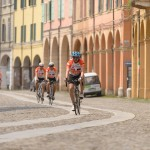 Rome to Milan 2015 Ride25 163