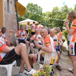 Rome to Milan 2015 Ride25 167