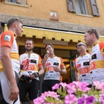 Rome to Milan 2015 Ride25 168