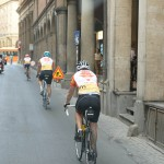 Rome to Milan 2015 Ride25 173