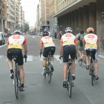 Rome to Milan 2015 Ride25 175