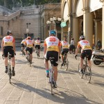 Rome to Milan 2015 Ride25 189